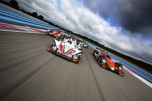 European Le Mans Preview 112 drivers, 39 cars, 25 nationalities make up ELMS 4 Hours of Silverstone field