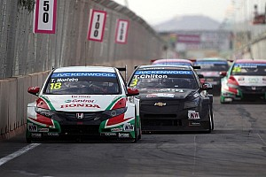 WTCC Preview The United Family of the Honda Civic