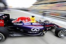 Renault: Trouble-free sessions allow teams to concentrate on performance