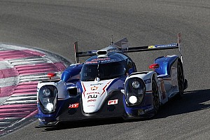 WEC Practice report Trouble-free start for Toyota Racing