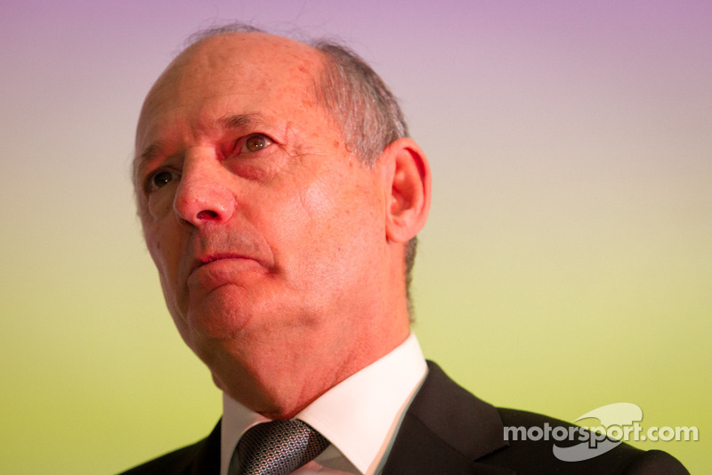 McLaren taking Red Bull dispute to high court - Dennis
