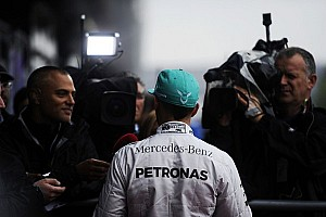 Formula 1 Breaking news Rivals expect another Mercedes win in China