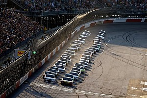 NASCAR Cup Analysis NASCAR's spring break: Highs and not-so-highs