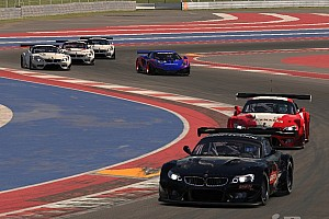 Sim racing Commentary iRacing: BMW Z4 GT3, COTA, IRP and NASCAR Toyota Camry available now