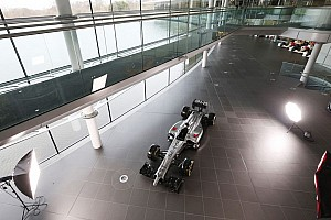Formula 1 Breaking news McLaren plans for future without Fallows
