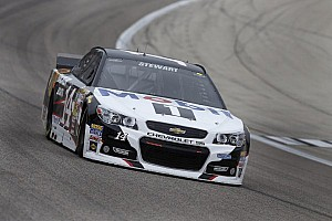 NASCAR Cup Preview Tony Stewart: Enriched at Richmond