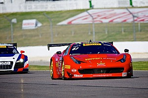 PWC Race report Lazzaro, Mancuso, Wilkins score Barber win in round 3 on Saturday