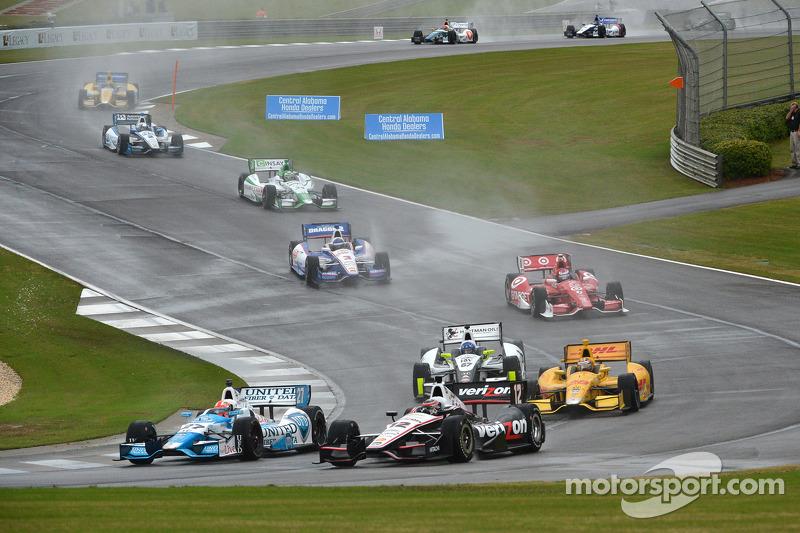 Figures lie: IndyCar, golf, and sponsorship