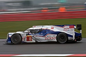 WEC Interview In conversation with Toyota Racing's Anthony Davidson