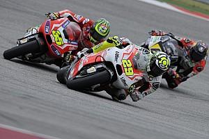 MotoGP Race report A weekend in below expectations for Pramac Racing Team