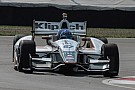 Newgarden eager for Grand Prix of Indianapolis