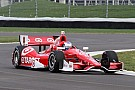 Dixon paces opening day of practice for Grand Prix of Indianapolis