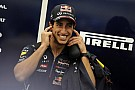Horner tips Ricciardo to get even stronger