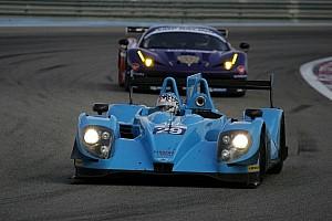 European Le Mans Breaking news A new team in ELMS - Pegasus Racing