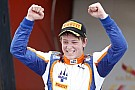 Cecotto powers to feature victory