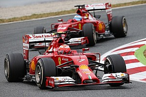 Formula 1 Breaking news Ferrari wants Brawn, Bell and Newey - report
