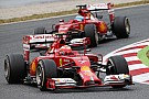 Ferrari wants Brawn, Bell and Newey - report