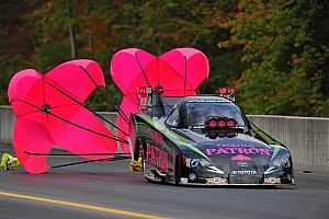 NHRA Preview DeJoria wants that '100th female win' this weekend