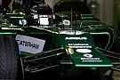 Caterham behind in engine, gearbox bills - report