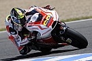 Pramac Racing at Le Mans for the fifth round