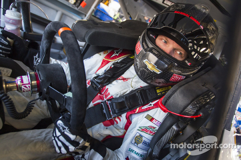 In his own words: Dale Earnhardt, Jr. on the Sprint All-Star race