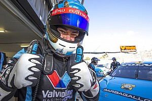 Supercars Race report McLaughlin and Volvo win Race One at Barbagallo