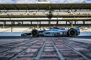 IndyCar Commentary Sitting in judgement of Indy 500 time trials