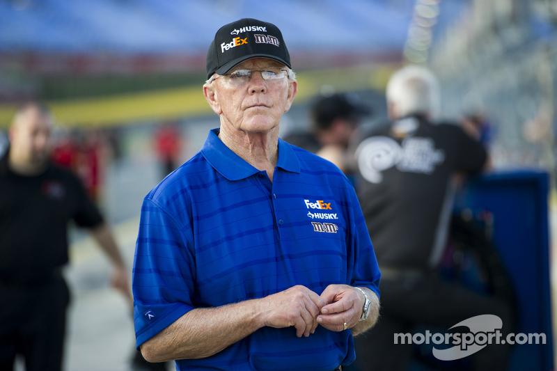 The Carl Watch: Is Joe Gibbs Racing ready to expand?