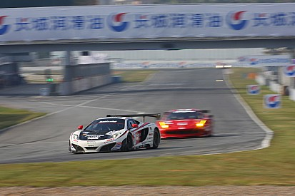 AAI Motorsports set to enter 3 cars in 2014 Asian Le Mans Series