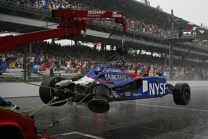IndyCar Special feature The Andretti Curse - Will it end in 2015?