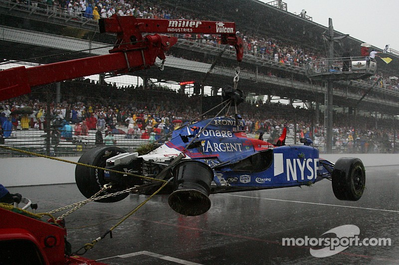 The Andretti Curse - Will it end in 2015?