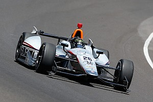 IndyCar Breaking news Kurt Busch's first leg of the Double ends beyond his expectations