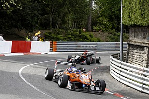 F3 Europe Preview kfzteile24 Mücke Motorsport well prepared for the Hungary premiere
