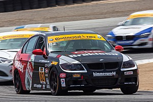 IMSA Others Race report CTSCC: BimmerWorld takes two top-10s at Lime Rock