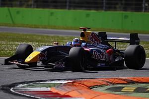 Formula V8 3.5 Testing report Sainz and Sirotkin, lead the way at Spa