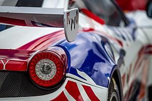 Le Mans Preview The AF Corse Ferraris ready for Le Mans