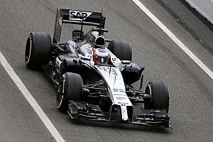 Formula 1 Preview McLaren has an impressive record in Canada and want more championship points