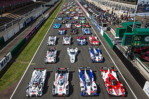 Le Mans Preview Who will emerge victorious in this year's quest for supremacy at Le Mans?