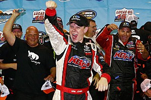 NASCAR Truck Preview Erik Jones willing to miss high school graduation to race NASCAR