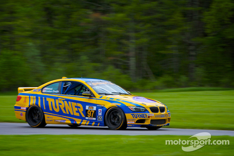 Kansas next stop for Turner BMW M3, Marsal and Kimber Smith ready for round five