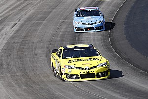 NASCAR Cup Interview Toyota NSCS Pocono: Matt Kenseth quotes