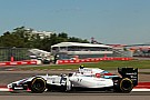Bottas qualifies fourth and Massa fifth after a strong day in Montreal
