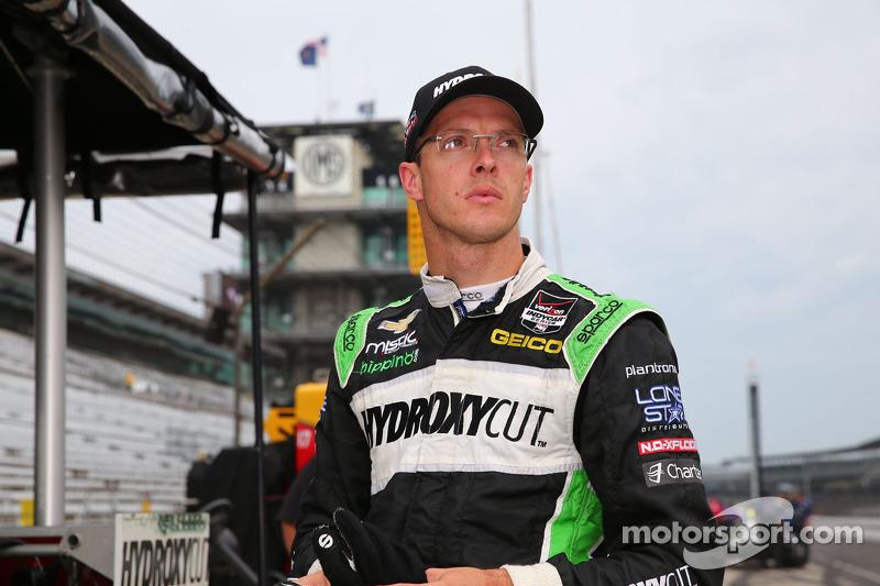 IndyCar slaps Bourdais with $10,000 fine, season-long probation