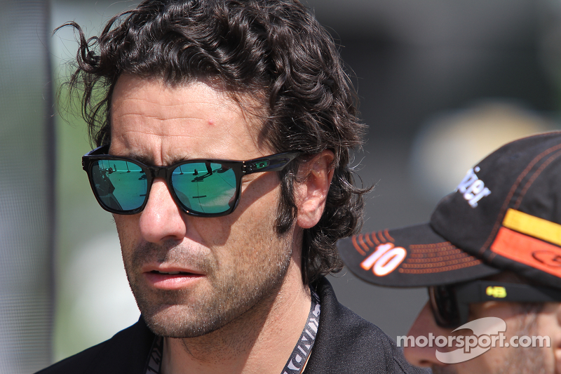 Franchitti and Newey added to growing line-up for Silverstone's 50th Grand Prix parades