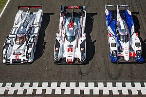 Le Mans Analysis Audi, Porsche, or Toyota: Who will prevail over Le Mans?