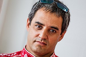 NASCAR Cup Breaking news Montoya is back