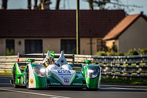Le Mans Race report Sixteen-year-old McMurry makes 24 Hours of Le Mans history