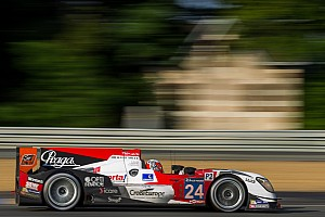 Le Mans Race report Sébastien Loeb Racing thrilled with fourth place at the 24 Hours of Le Mans!