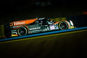 Le Mans Race report Great effort by G-Drive Racing at the 24 Hours of Le Mans