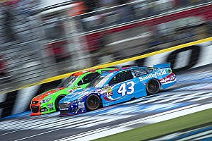 NASCAR Cup Preview Almirola hopes test at road course pays off at Sonoma